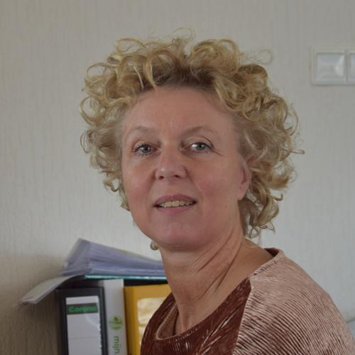 Joyce de Jong