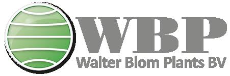Walter Blom Plants B.V. Logo